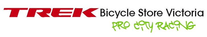 trek pro city logo